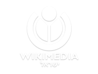 Wikimedia logo.