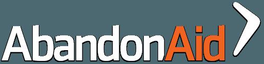 AbandonAid Logo